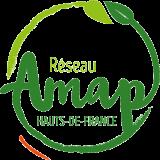 AMAP HDF Logo